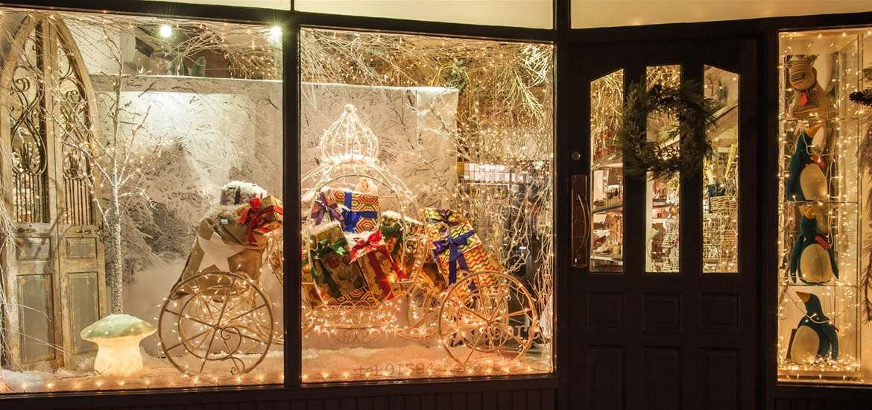 TTD-Christmas Shopping on the Suffolk Coast-Woodbridge