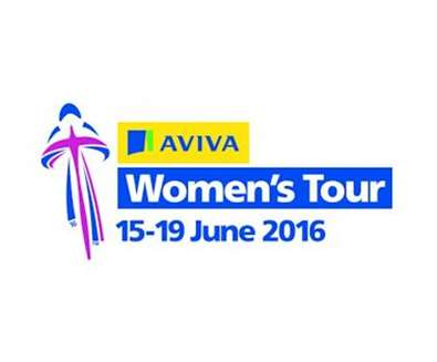 Aviva Women's Tour set to race through the Suffolk Coast countryside