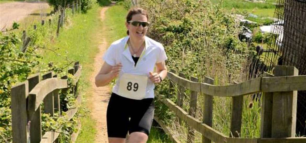 Beccles Triathlon 2016