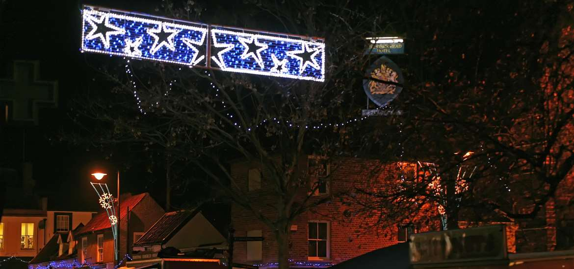 Articles - Christmas Lights Switch Ons - Beccles Christmas Lights