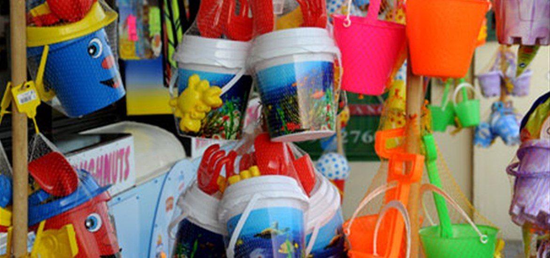 Articles - Walberswick Artists - Buckets