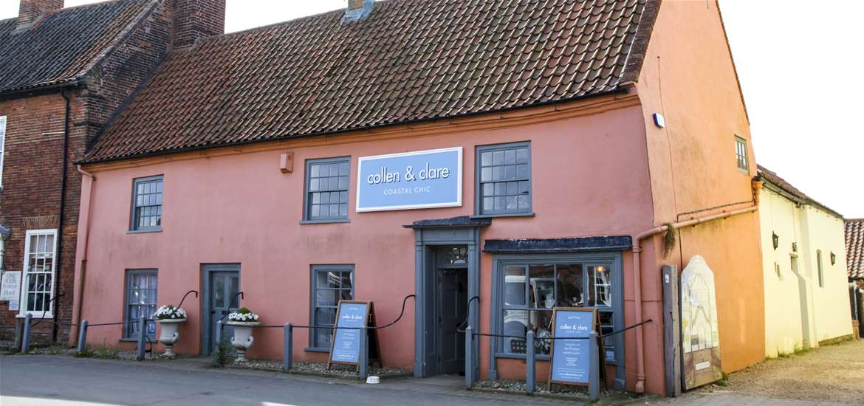 Collen and Clare - Burnham Market - Attractions