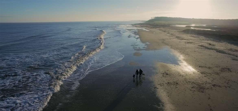 Holidays on The Suffolk Coast