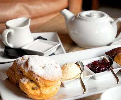 Live Music and Afternoon Tea at The Westleton Crown