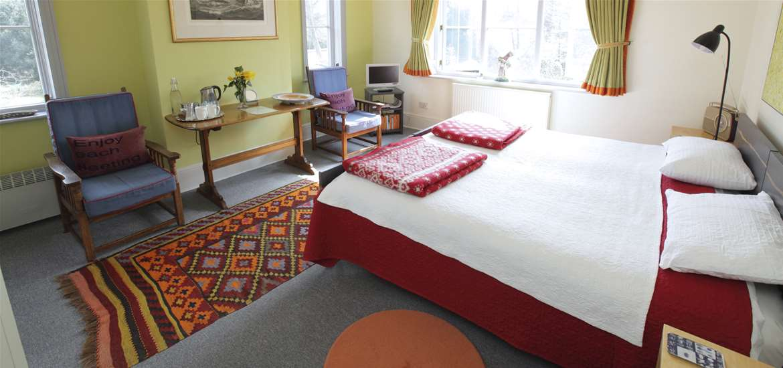 Dunan House - East Room - Accommodation