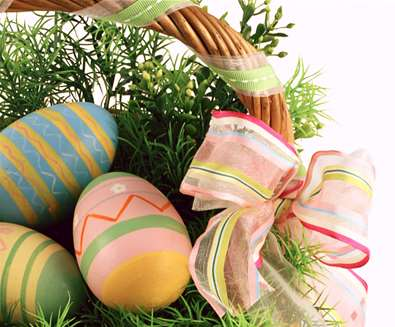 Discover Lowestoft's Easter Trail