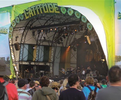 The Ultimate Guide to Latitude
