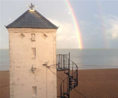 Art Courses at the Aldeburgh Beach Lookout