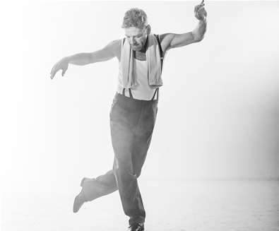 Screening: Branagh Theatre Live: The Entertainer