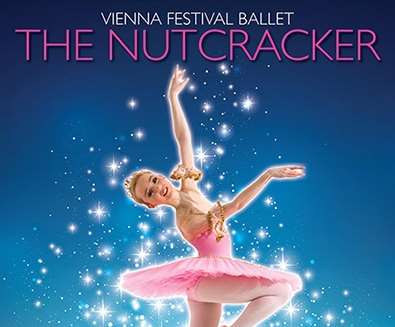 Vienna Festival Ballet:The Nutcracker