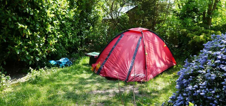 Alde Garden - Camping - Accomodation