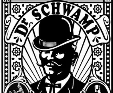 Dr Schwamp
