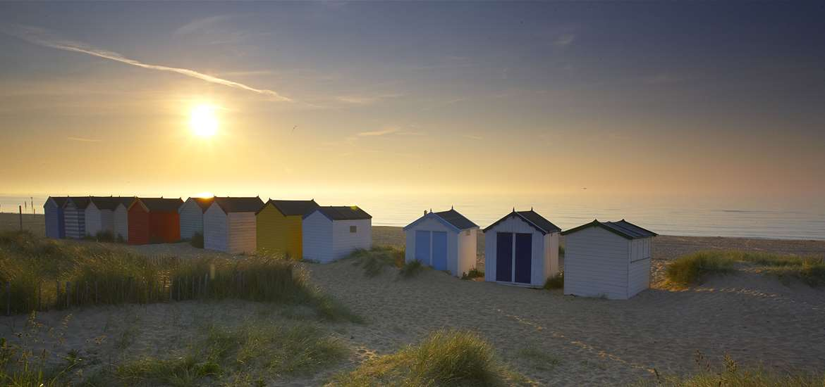Accommodation Southwold Bed Breakfast