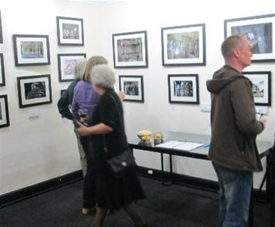 Suffolk Open Studios
