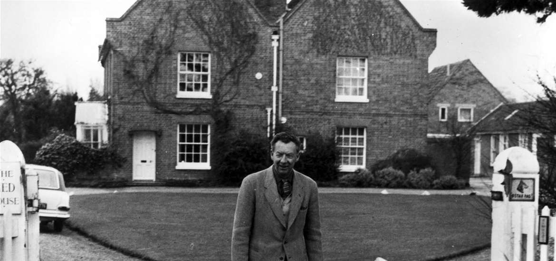TTDA - The Red House - Benjamin Britten