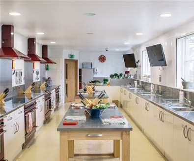 The Food Hub Cookery School