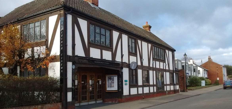 TTDA - Aldeburgh Cinema