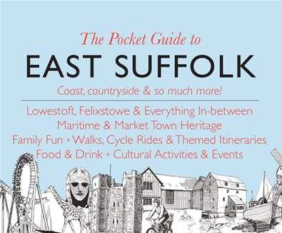 East Suffolk Downloadable Pocket Guide