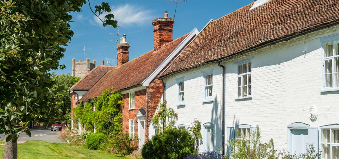 Towns & Villages - Orford - Gill Moon Photography