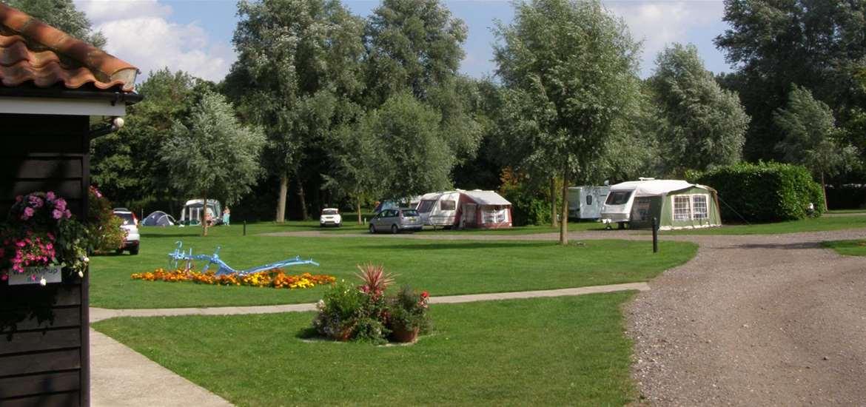 WTS - Run Cottage Touring Park - Campsite