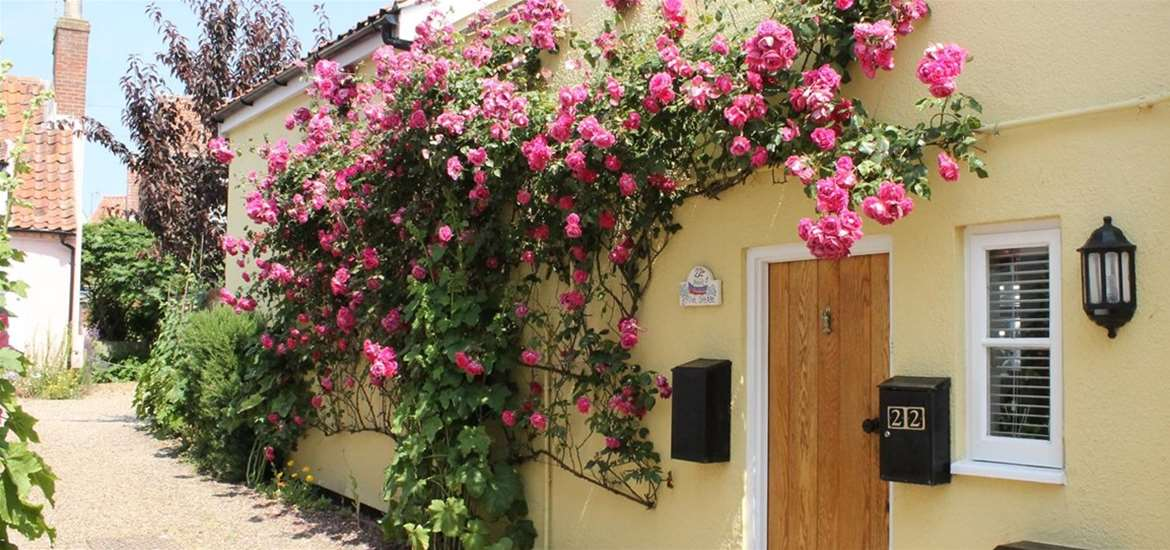 Durrants Holiday Cottages - Suffolk coast