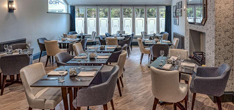 FD - The Hog Hotel - Restaurant