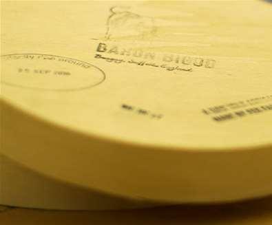 FD - Fen Farm Dairy - Baron Bigod