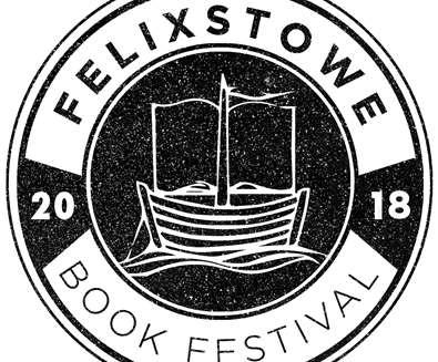 Felixstowe Book Festival 2018