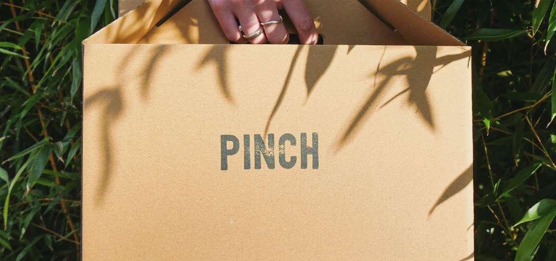 FD - Pinch - Meal kit