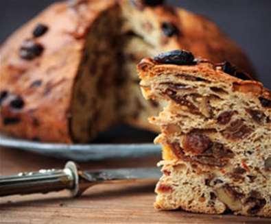 Bread Workshop: Christmas