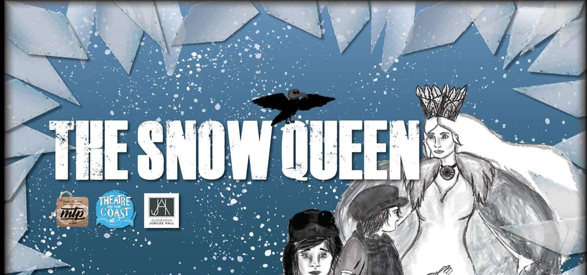 TTDE - Theatre on the Coast - The Snow Queen