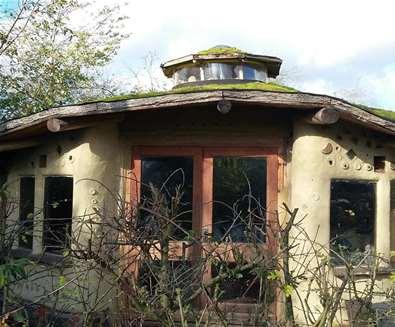 WTS - Alde Garden - Roundhouse