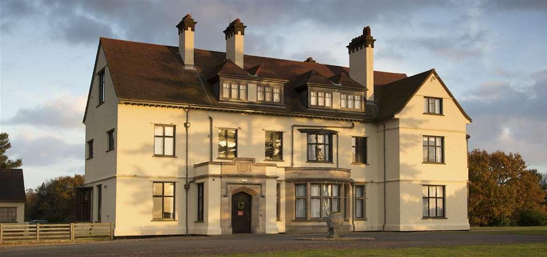 TTDA - Sutton Hoo - Tranmer House