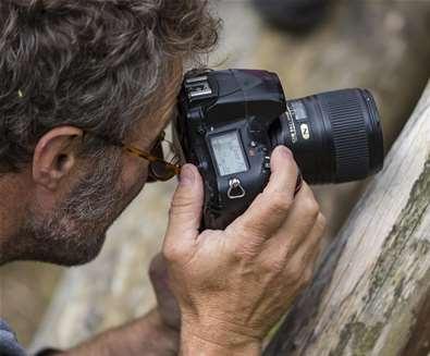 Manual Photography Workshop at..