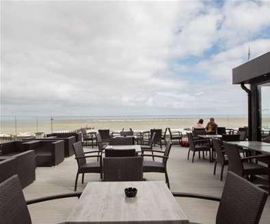 WTS - The Hatfield Hotel - Terrace