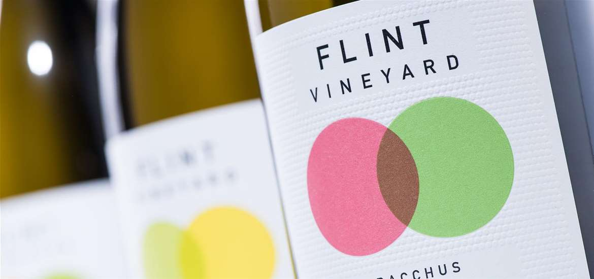 FD - Flint Vineyard - Bacchus