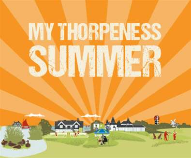 Thorpeness Summer Family Activity Programme