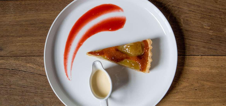 Food and Drink-The White Lion-Aldeburgh-Suffolk Coast-Desserts