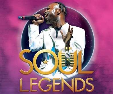 Soul Legends at Spa..