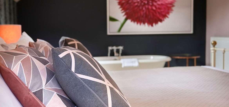 WTS - The Westleton Crown - Bedroom