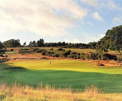 Woodbridge Golf Club