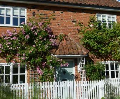 Suffolk Coastal Cottages