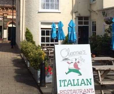 Cleone's Italian Restaurant