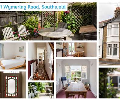 20% off breaks in September & October with Durrants Holiday Cottages
