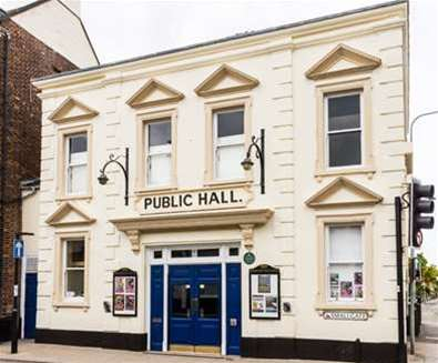 Beccles Public Hall