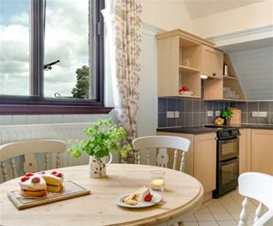Wilford Apartment - National Trust Sutton Hoo