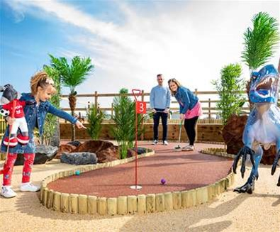 Broadland Sands Holiday Park