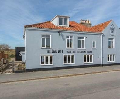 The Sail Loft Cafe, Bar & Restaurant