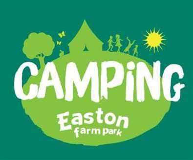 Easton Farm Park Campsite