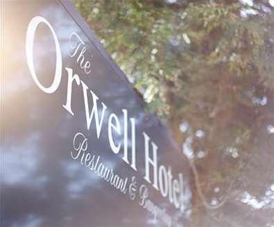 The Orwell Hotel